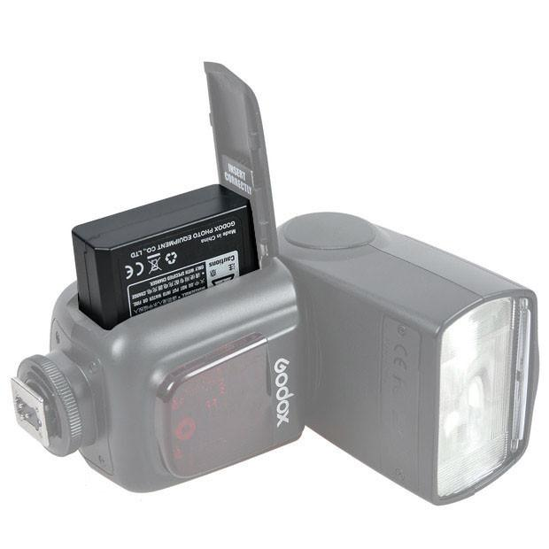 Godox VB-18 Rechargeable Li-On Battery for Ving V860 and V860II