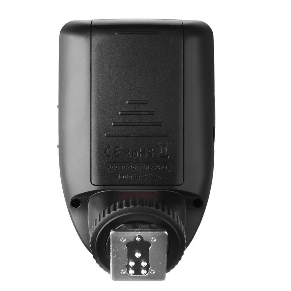 Godox XPro-S TTL 2.4G TCM Transmitter for Sony