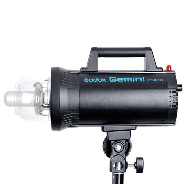 Godox Gemini GS-400 400W Studio Flash
