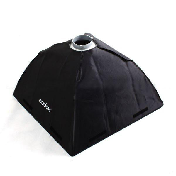 Godox 60x60cm Square Softbox Lighting Modifier (Bowens Mount)