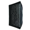 Godox Collapsible Softbox with Grid 60x90cm Bowens Mount For Studio Strobe Flash Lighting