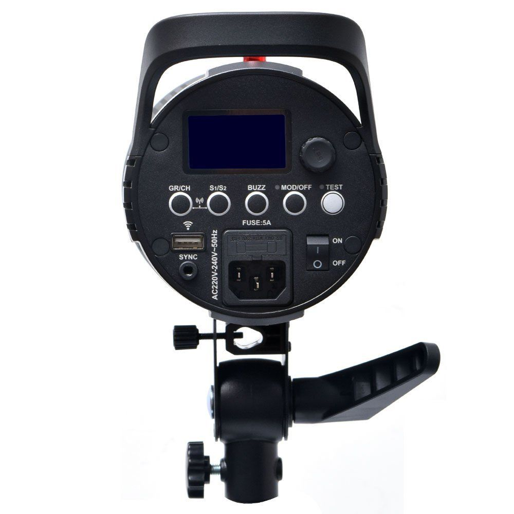 Godox DS300II 300W Studio Flash Strobe Head (Bowens)