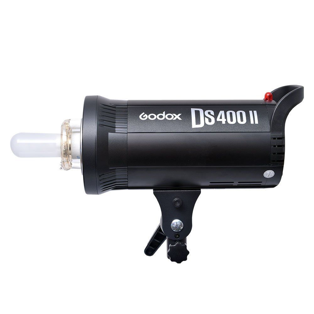 Godox DS400II 400W Studio Flash Strobe Head (Bowens)