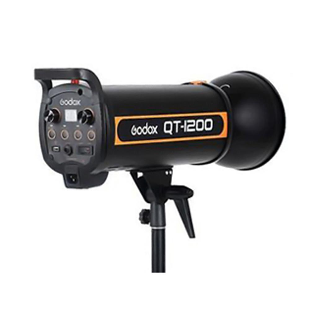 Godox QT-1200 1200W HSS Studio Flash Strobe Light Head