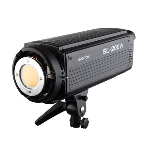 Godox Professional SL-200W 5600K Continuous LED Light Head