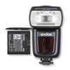 Godox Ving V860S II E-TTL HSS Master Speedlite Flash for Sony