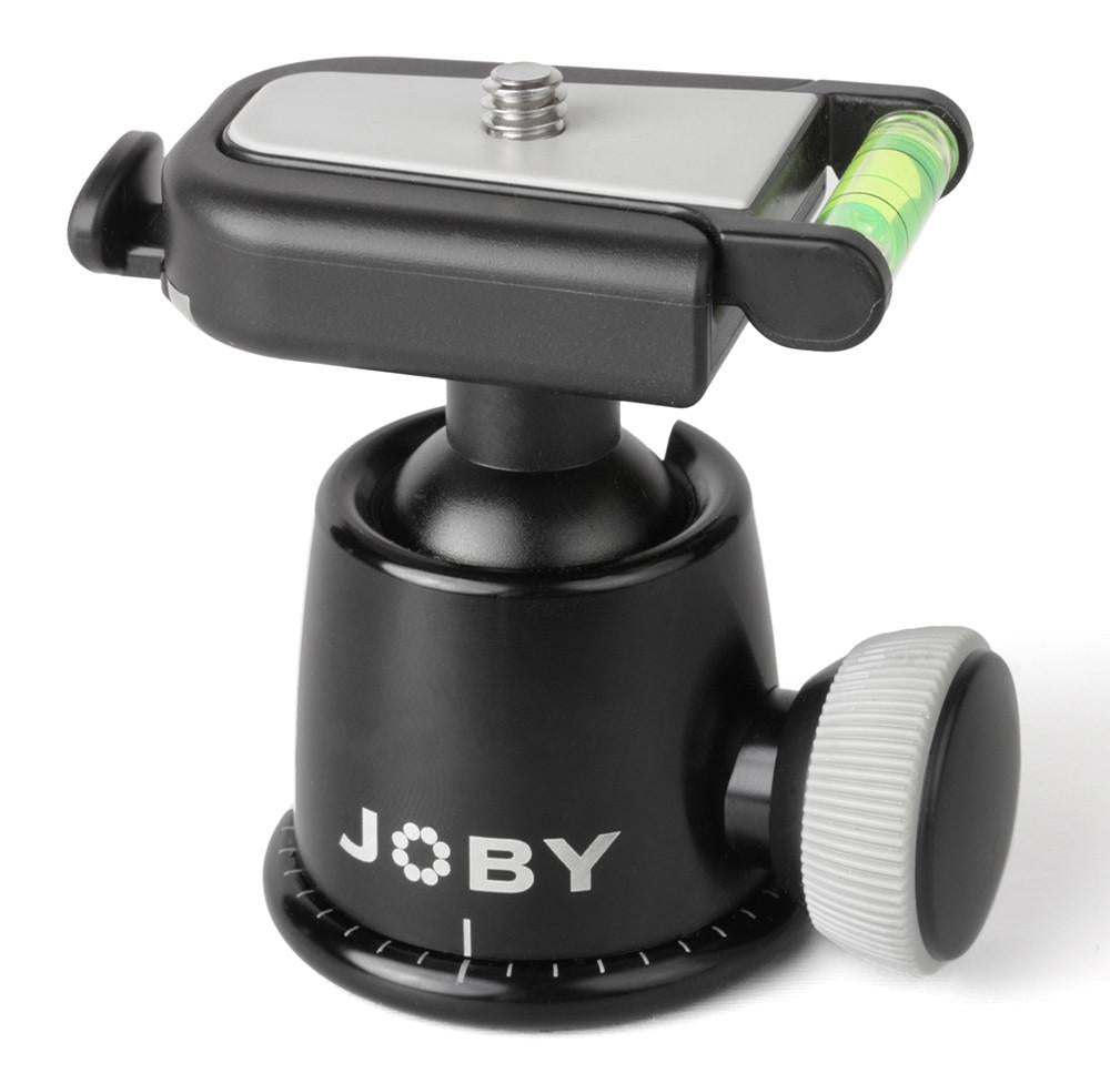 Joby Gorillapod B&S Ball Head for SLR Zoom