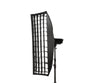 Hypop Rectangular Strip Soft Box With Grid (Bowens) (50cm x 160cm)