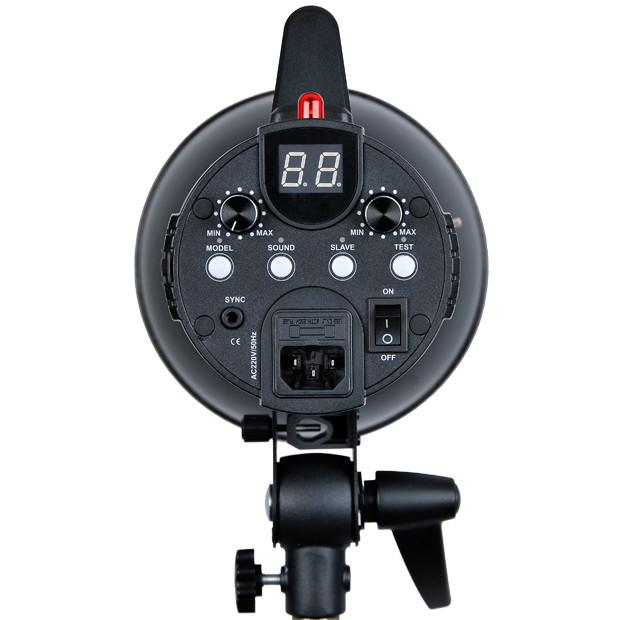 Godox Gemini GT-400 400W Studio Flash