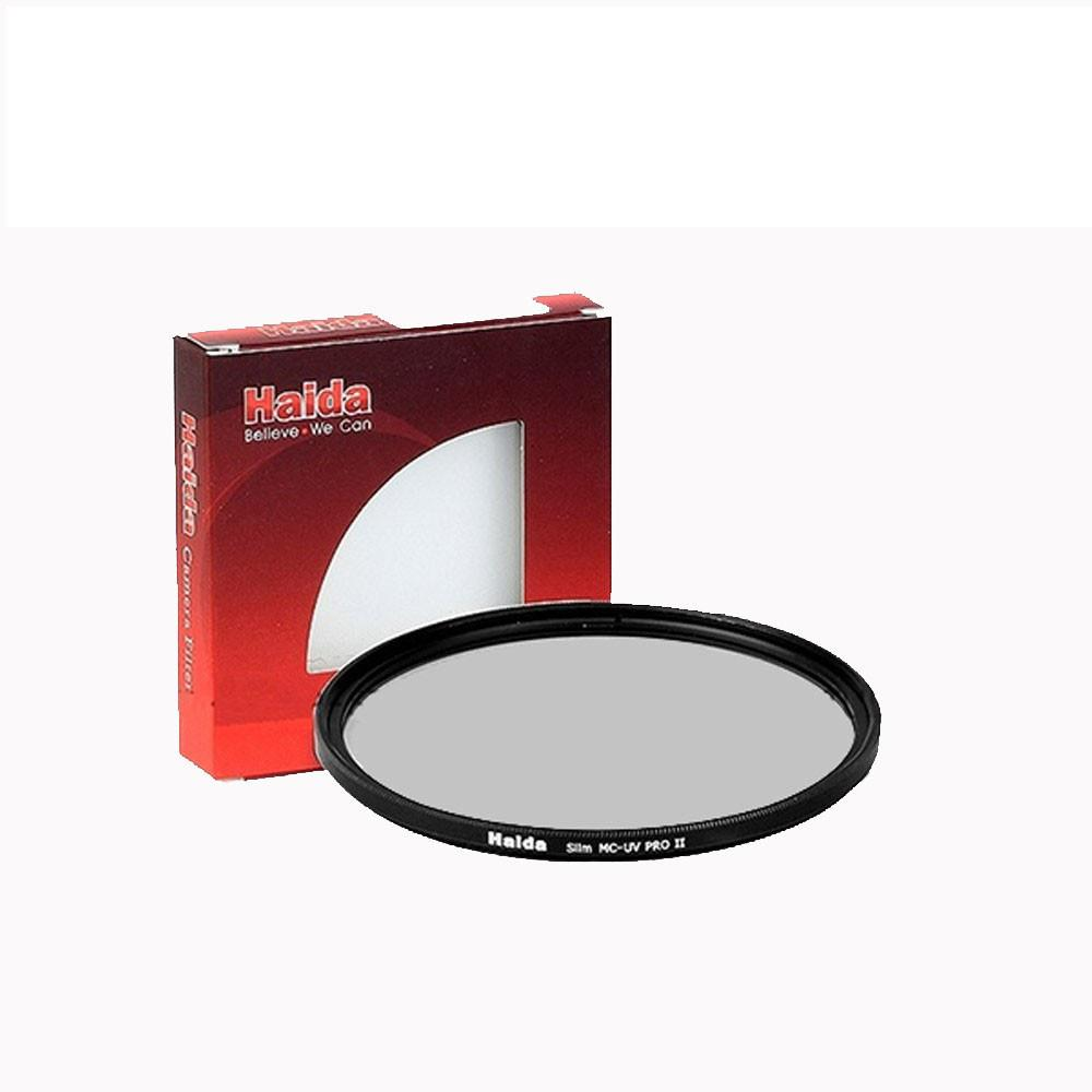 Haida 55mm Slim Multi-Coating UV (PRO II) Filters exclude