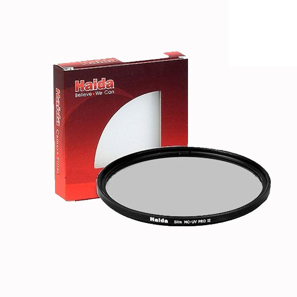 Haida 72mm Slim Multi-Coating UV (PRO II) Filters