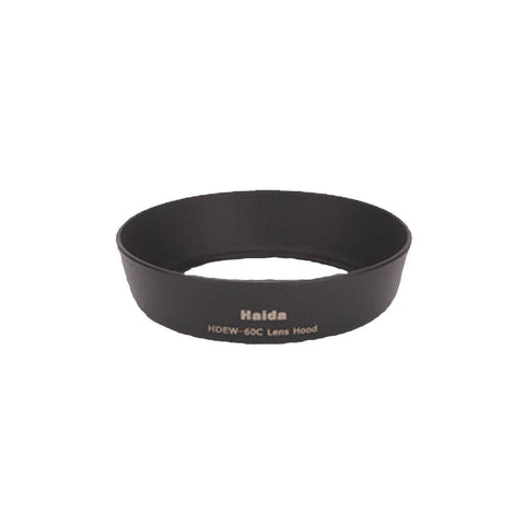 JJC LH-62 Replacement Lens Hood ES-62 For CANON EF 50mm f/1.8 II Lens