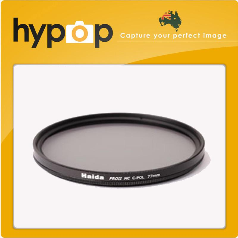 Haida 82mm PROII MC Wide Angle Variable Neutral Density ND Filter exclude