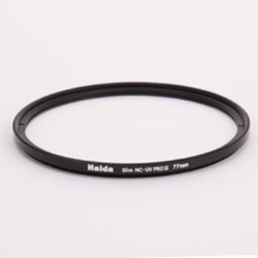 WI: 1 x Slim Multi-Coating UV (PRO II) Filters