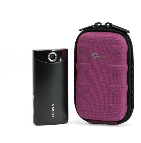 Lowepro Santiago DV 25 (Purple Rose)