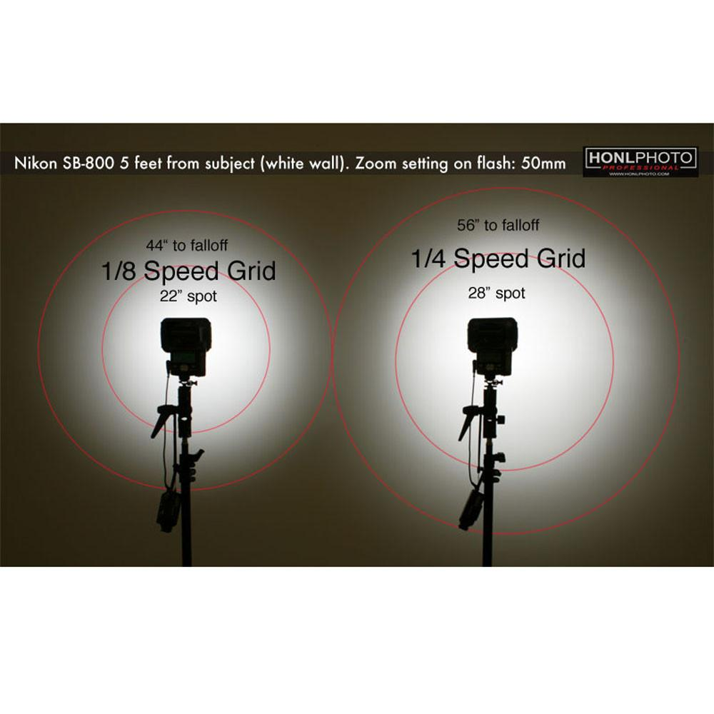 Honl Photo Speed Grid - Australian Stock exclude
