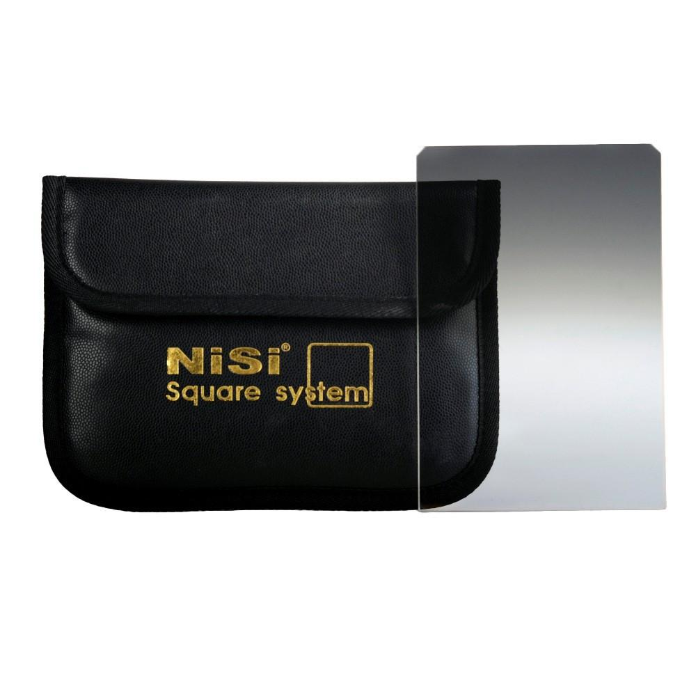 Nisi Squarie Soft GND16(1.2) Graduated Netural Density 4-stop Filter 150x170mm