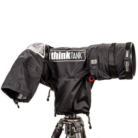 Think Tank Hydrophobia 300-600 V2.0 Rain Cover