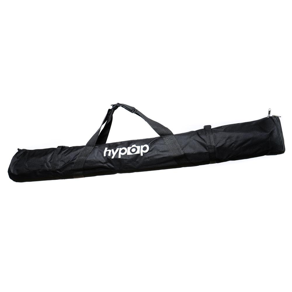 hypop 120cm 48 inches light stand carry bag