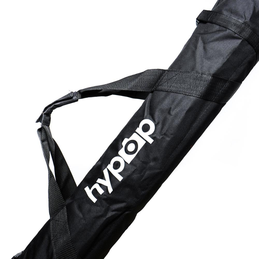 hypop light stand carry bag with shoulder strap
