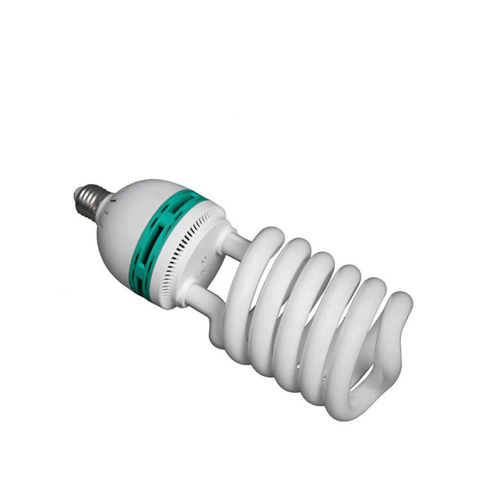 Spectrum 135W 5500k E27 CFL Fluorescent Light Bulb