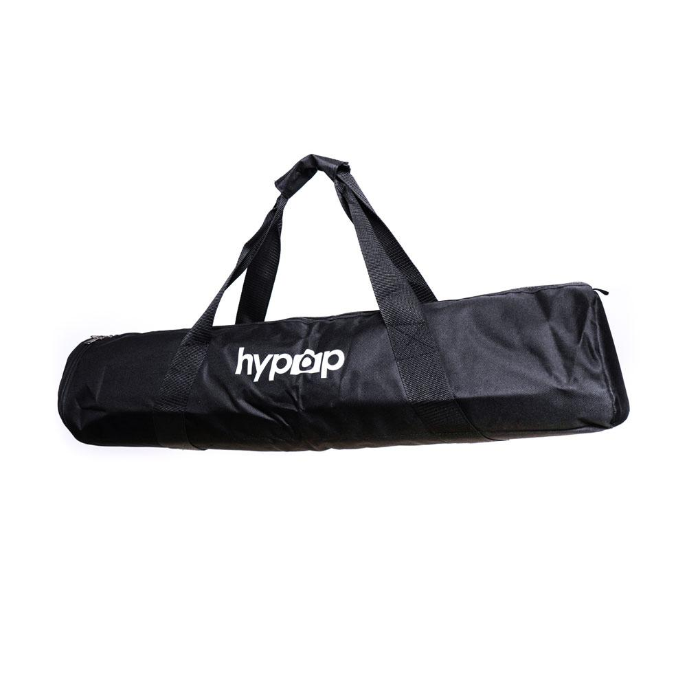 hypop 28 inch light stand carry bag