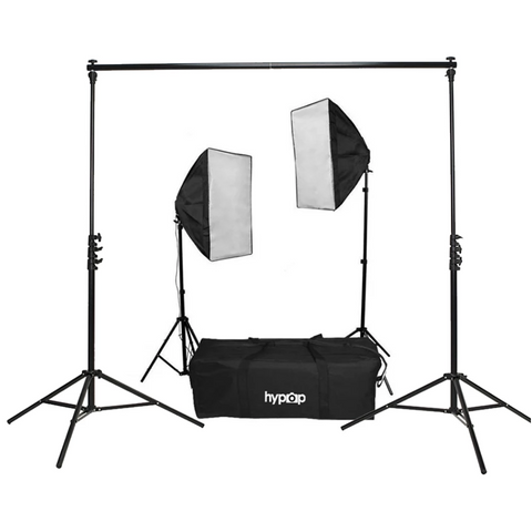 Hypop DIY Corporate Headshots Photography Lighting 'LINKEDIN' Kit