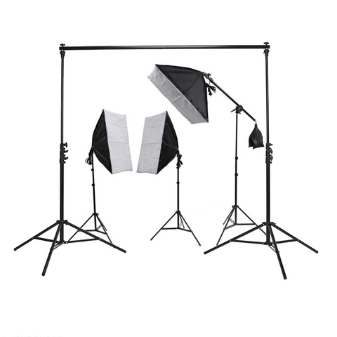 Hypop DIY Photography Lighting 'CAKE SMASH' Kit