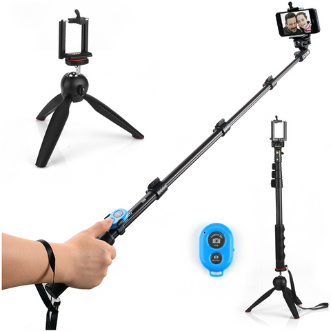 Joby Gorillapod SLR Zoom DSLR Camera Tripod & Ball Head Kit