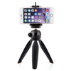 Hypop 4-in-1 Selfie Stick Tripod & Mini Tripod Bluetooth Remote Control Self-Timer Camera Shutter