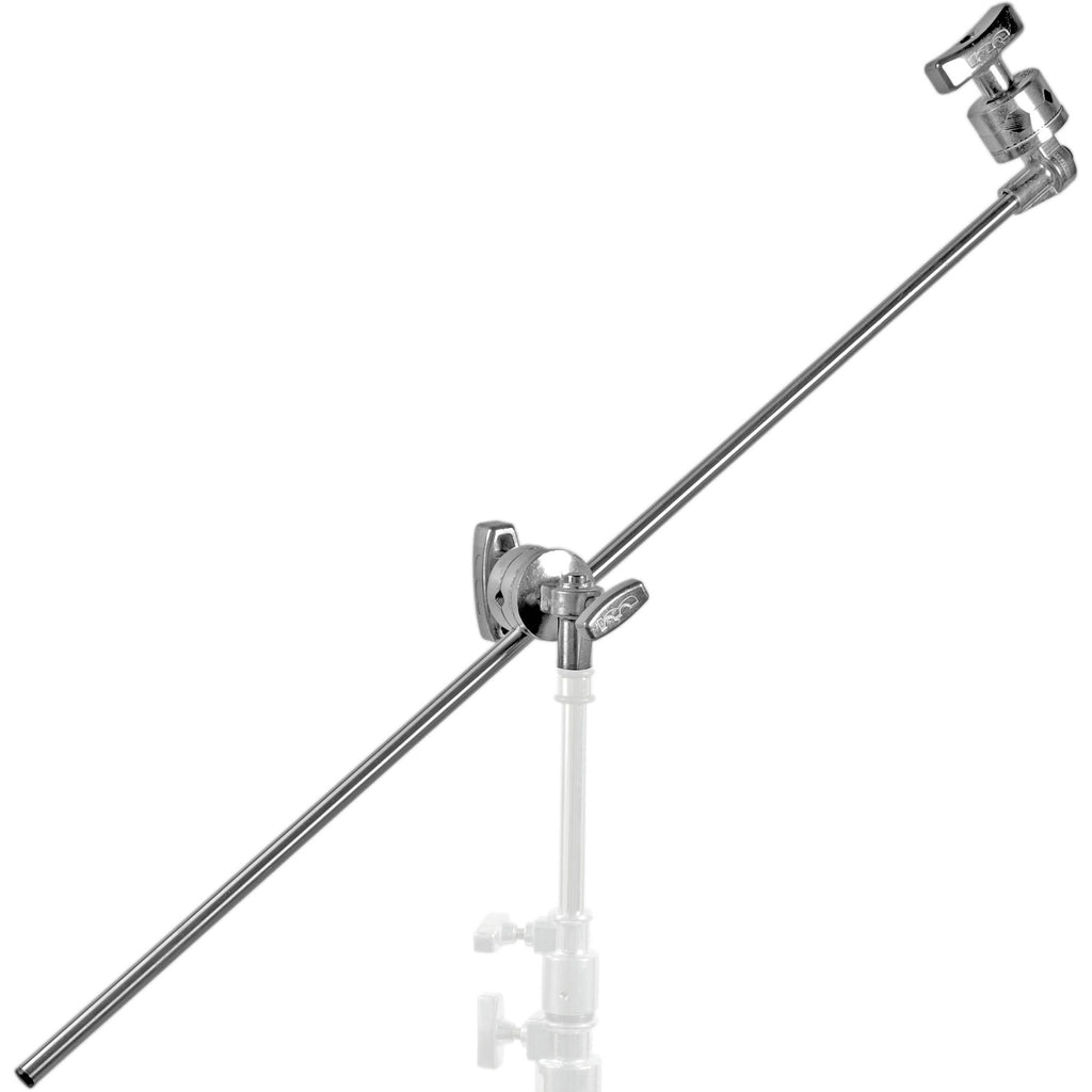 Hypop Heavy Duty Photographic C Stand With Boom Arm