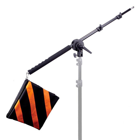 Hypop Lighting and Audio Boom Arm Set