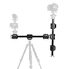 Tripod 60cm Extension Boom Arm for Flat Lay Photography