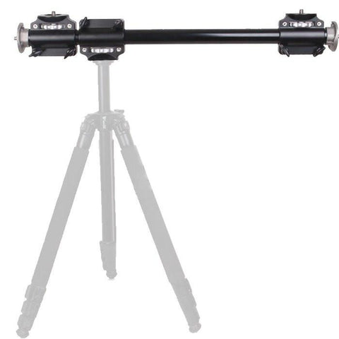 MeFOTO DayTrip Mini Tripod Kit with Q00 Head – Blue
