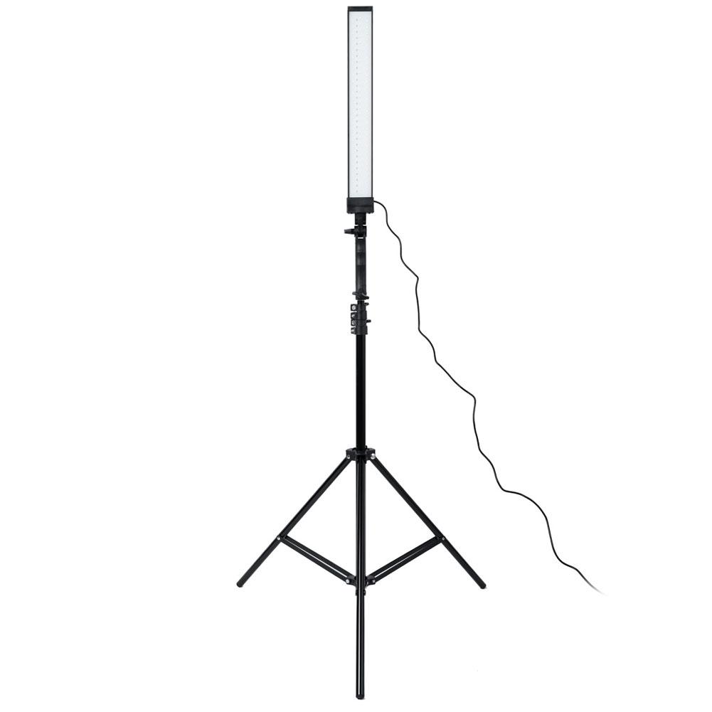 "'Illuminate Wand Max' 33"" Vlogger & Photography Home Studio LED Light Kit"