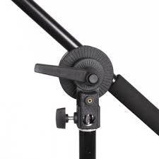 Hypop Single Swivel for Boom Arm