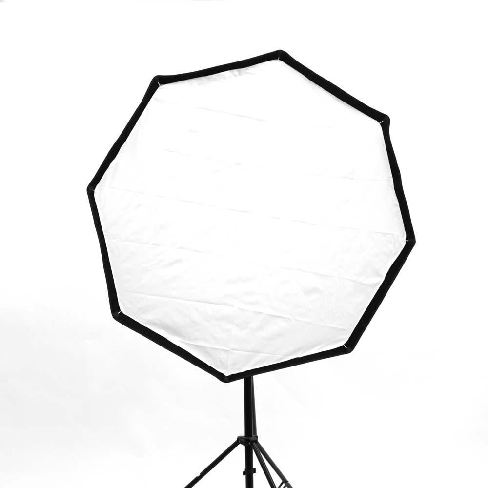 "Godox 80cm / 31.5"" Collapsible Octagon Softbox Light Modifier (Bowens)"