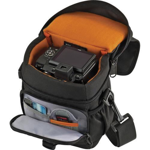 Lowepro Adventura 120 (Black)