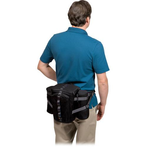 Lowepro Outback 300 AW Modular Beltpack (Black)