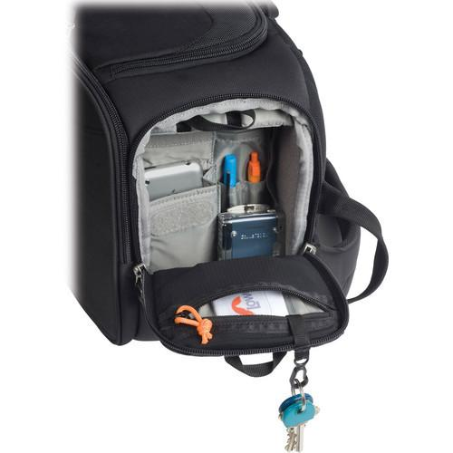 Lowepro Classified Sling 220 AW (Black)
