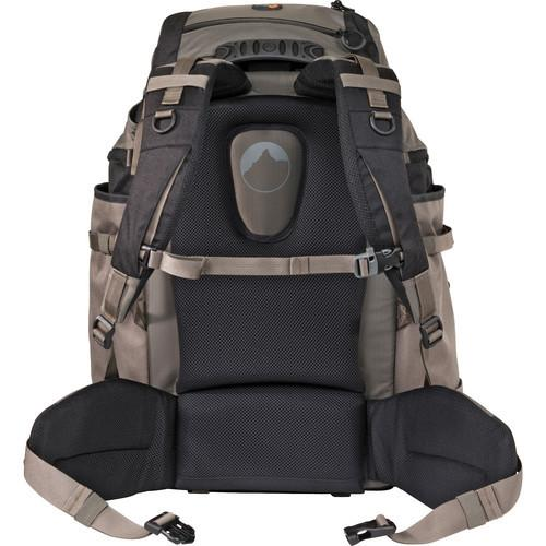 Lowepro Pro Trekker 400 AW Backpack (Mica and Black)
