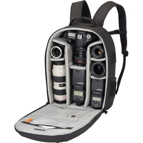 Lowepro Pro Runner 300 AW Backpack (Black)