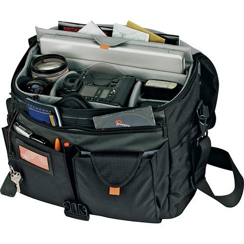 Lowepro Stealth Reporter D650 AW (Black)