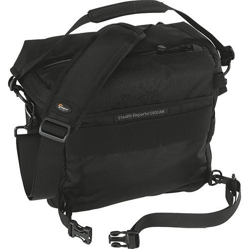 Lowepro Stealth Reporter D300 AW (Black)