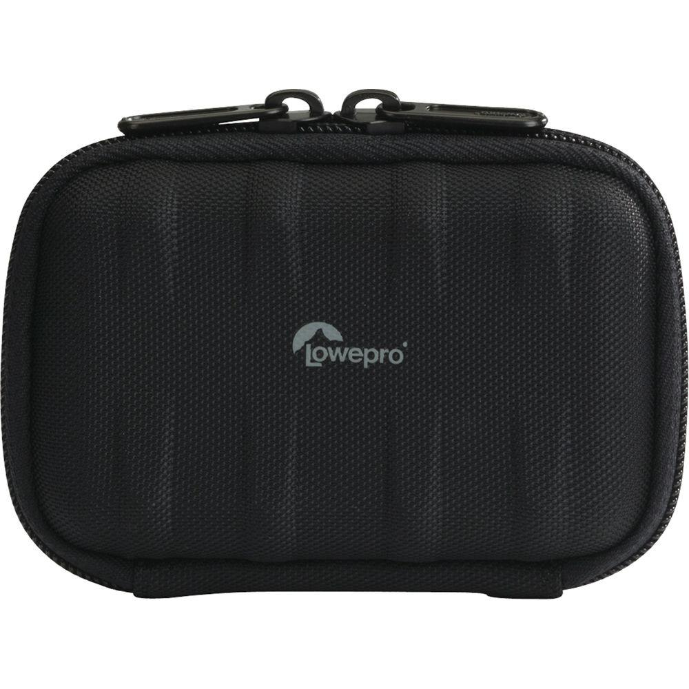 Lowepro Santiago 20 (Black)