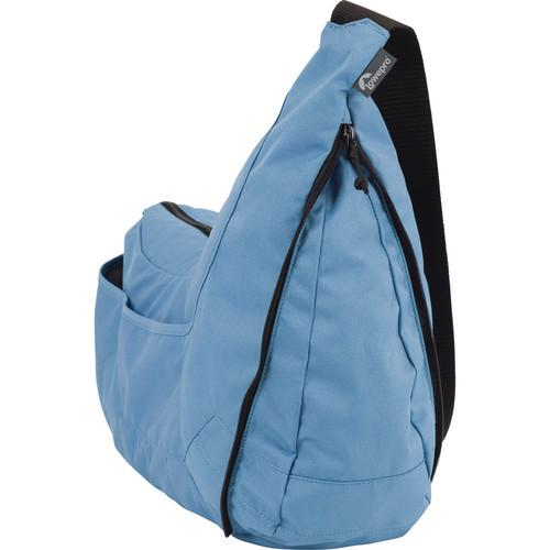 Lowepro Passport Sling (Sky Blue)
