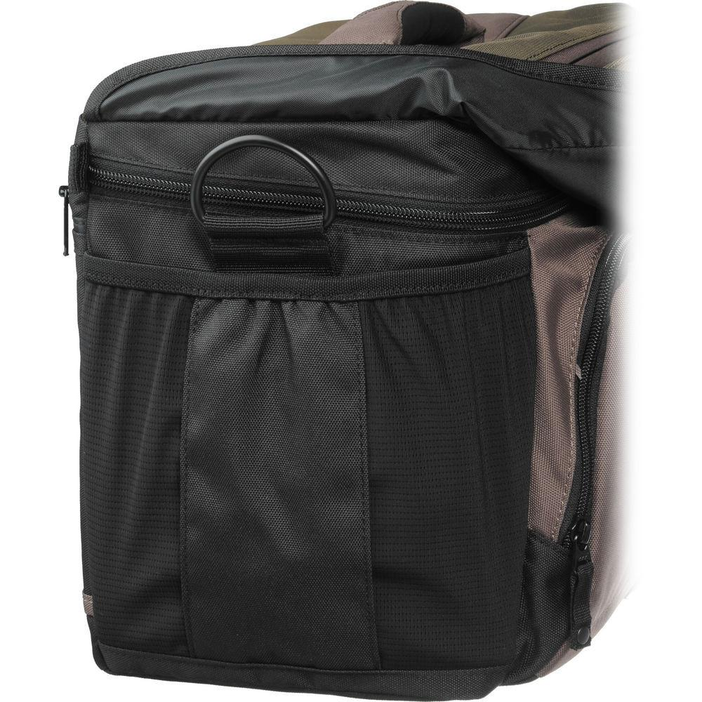 Lowepro Nova 200 AW (Chestnut Brown)