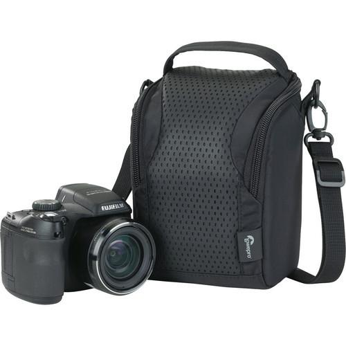 Lowepro Munich 100 (Black)