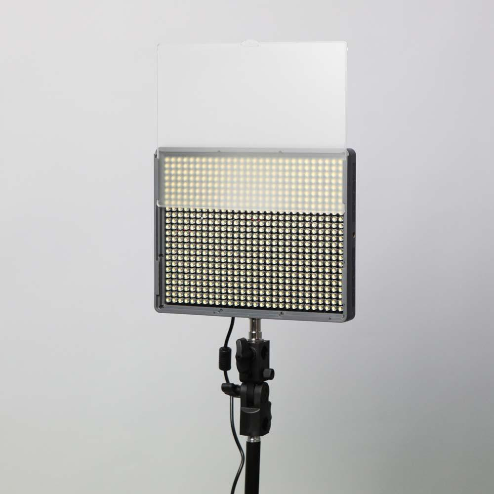 Aputure Amaran HR672S CRI 95+ Portable LED Video Light with Remote Control
