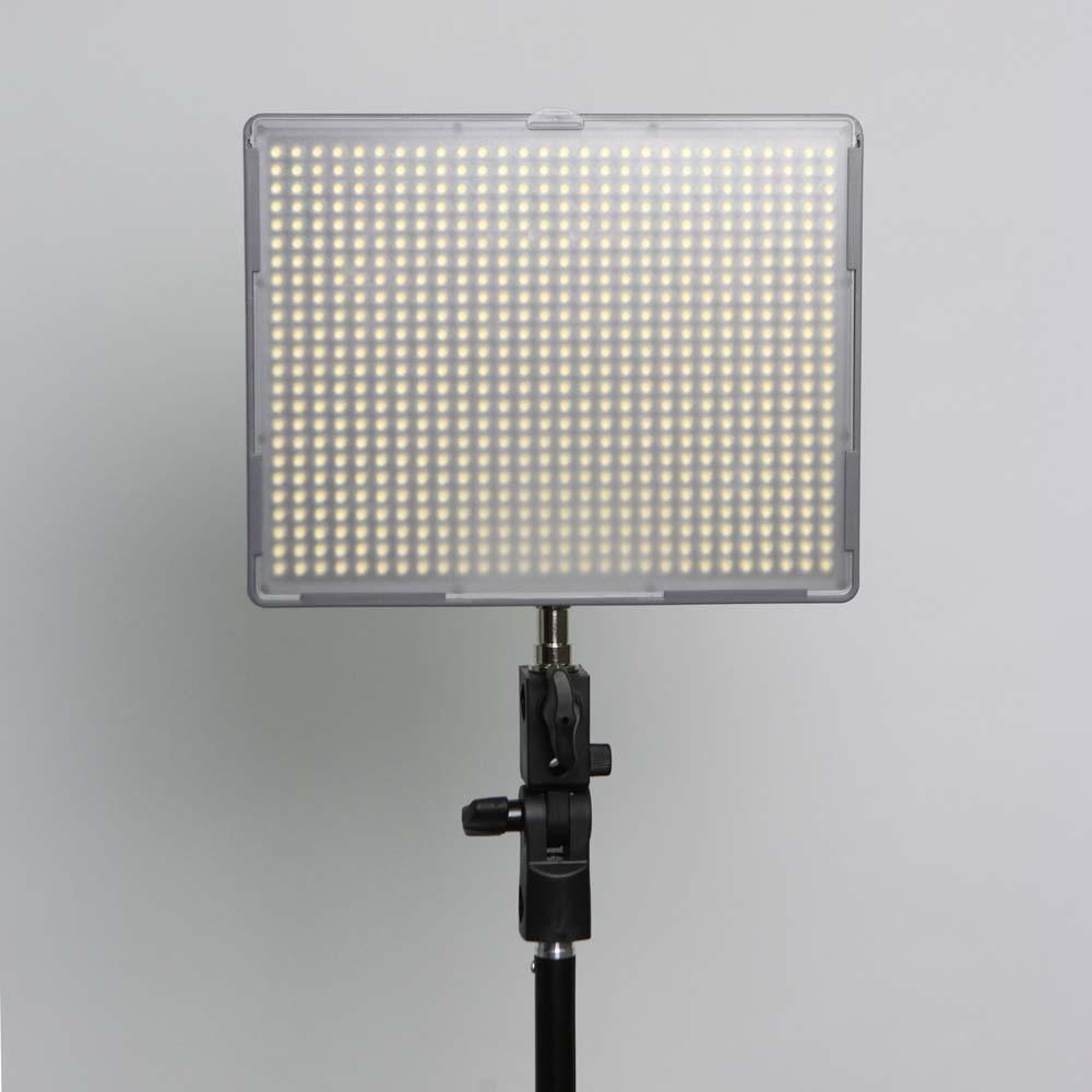 Aputure HR672 W/S/C LED Video Continuous Lighting Kit and Stand